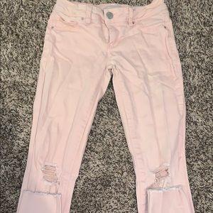 Women's YMI jeans